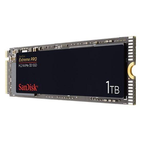 Slika SSD SanDisk Extreme PRO NVME 3D M.2 2280 1TB