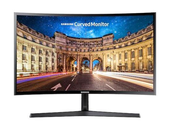 Slika Samsung monitor LC27F398FWUX