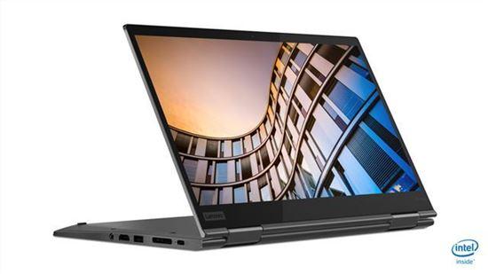 Slika Lenovo prijenosno računalo X1 Yoga, 20QF0023SC