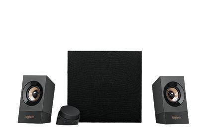 Slika Zvučnici Logitech Z537 2.1 Bluetooth