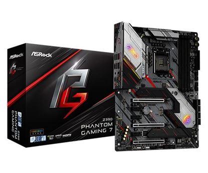 Slika Matična ploča ASR Z390 Phantom Gaming 7