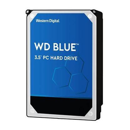 Slika Hard Disk Western DigitalBlue™ 6TB WD60EZAZ