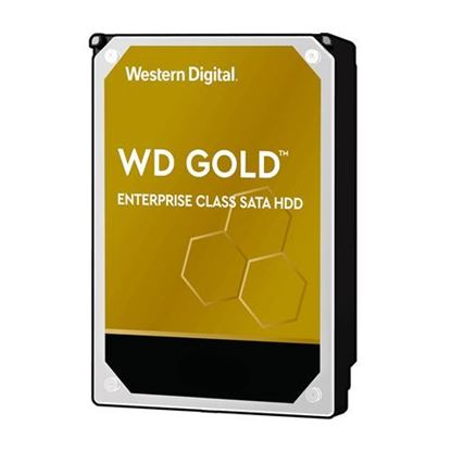 Slika Hard Disk Western Digital Gold™ Enterprise Class 14TB