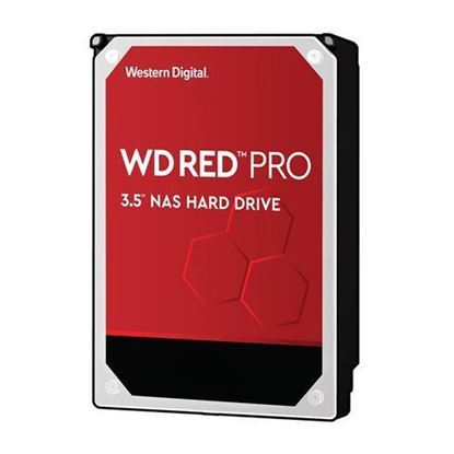 Slika Hard Disk Western Digital Red Pro™ 12TB WD101KFBX