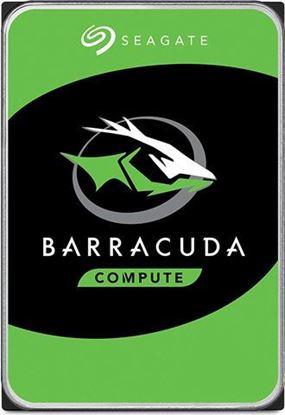 Slika Tvrdi Disk Seagate Barracuda 4TB