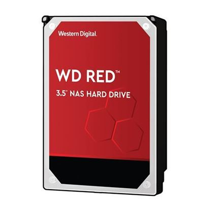 Slika Hard Disk Western Digital Red NAS™ 14TB WD140EFFX