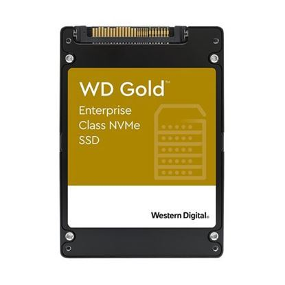 Slika SSD Western DigitalGold™ Enterprise 1.3 NVMe 960GB