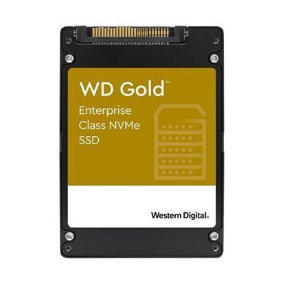 Slika SSD Western DigitalGold™ Enterprise 1.3 NVMe 3.84TB