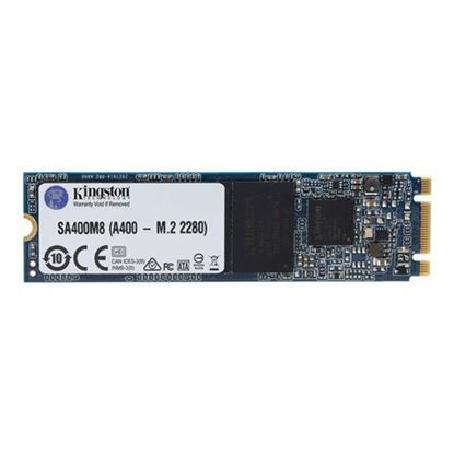 Slika SSD disk Kingston 240GB, A400 M.2  SATA 2280