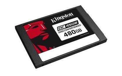 """Slika SSD Kingston 480GB DC450R SATA 3 2.5"""" Enterprise"""