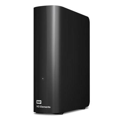 Slika Vanjski Hard Disk WD Elements™ Desktop 12TB