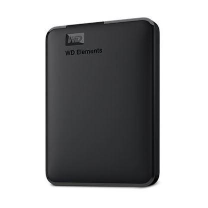 Slika Vanjski Hard Disk WD Elements™ Portable 5TB