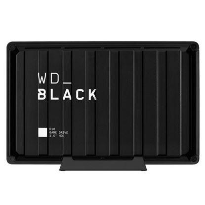 "Slika Vanjski Gaming Hard Disk WD_BLACK™ D10 8TB 3,5"""