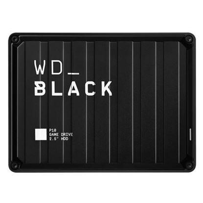 """Slika Vanjski Gaming Hard Disk WD_BLACK™ P10 4TB 2,5"""""""
