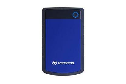 Slika Vanjski tvrdi disk 4TB StoreJet 25H3P Transcend