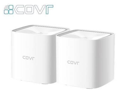 Slika D-Link MESH Wi-Fi sistem COVR-1102/E pakiranje 2kom
