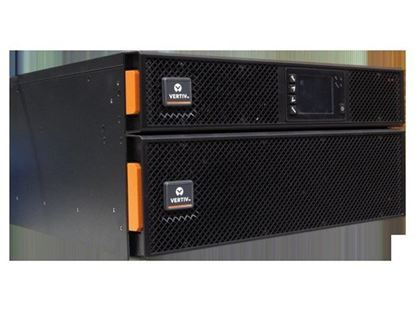 Slika Vertiv (ex. Emerson) GXT5-750IRT2UXLE tower/rack online UPS