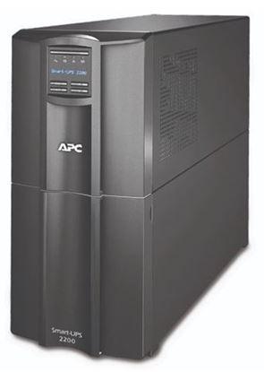Slika UPS APC 2200VA LCD SmartConnect, SMT2200IC