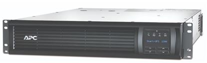Slika APC Smart-UPS 2200VA LCD RM 2U SmartConnect, SMT2200RMI2UC
