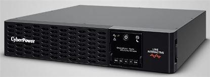 Slika CyberPower 1500VA/1500W PR1500ERT2U , line-int., Euro, T/R
