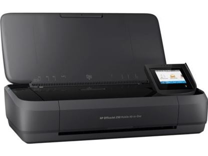 Slika PRN INK HP OJ 252 Mobile Printer AiO