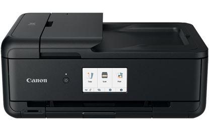 Slika Pisač Canon  PIXMA TS9550 A3 black