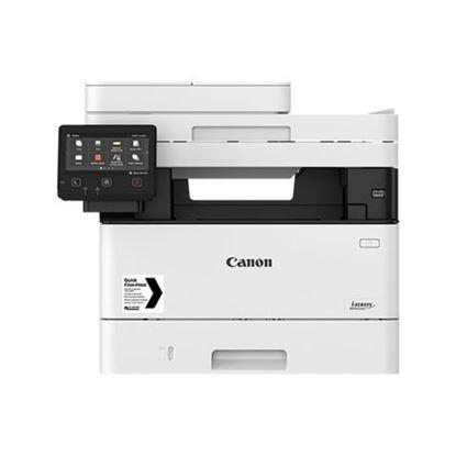 Slika Printer Multifunkcijski Mono Laser Canon i-Sensys MF443dw