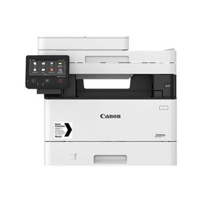 Slika Printer Multifunkcijski Mono Laser Canon i-Sensys MF445dw
