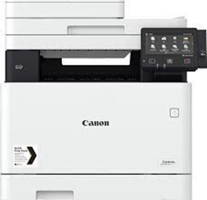 Slika Printer Multifunkcijski Color Laser Canon i-Sensys MF744Cdw