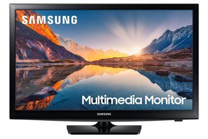 Slika Samsung monitor LS24R39MHAUXEN