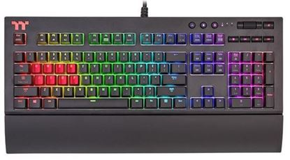 Slika Thermaltake Premium X1 RGB Cherry MX Blue