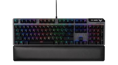 Slika TUF GAMING K7, US layout