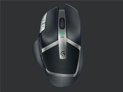 Slika Miš bežični Logitech Gaming G602