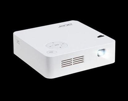Slika Acer DLP projektor C202i