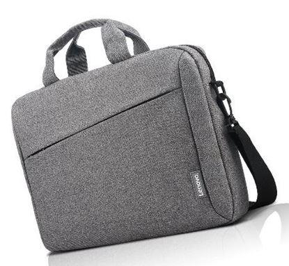 Slika Lenovo 15.6 inch Laptop Casual Toploader T210 Grey, 4X40T84060