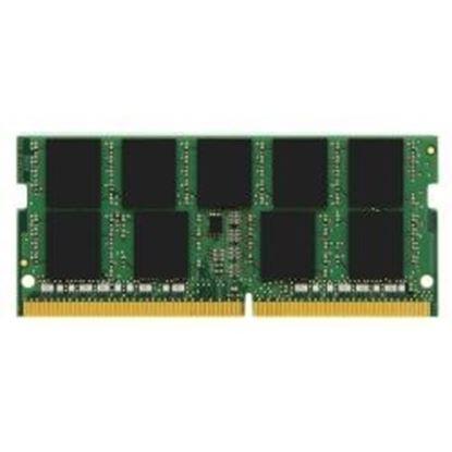 Slika Memorija Kingston Brand za prijenosna računala DDR4 4GB 2666MHz
