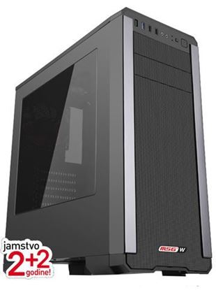 Slika MSGW stolno računalo GAMER i214