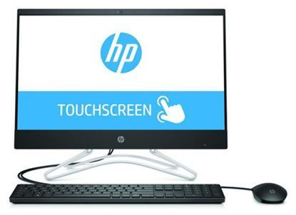 Slika PC AiO HP TOUCH 22-c0005ny, 4XB90EA