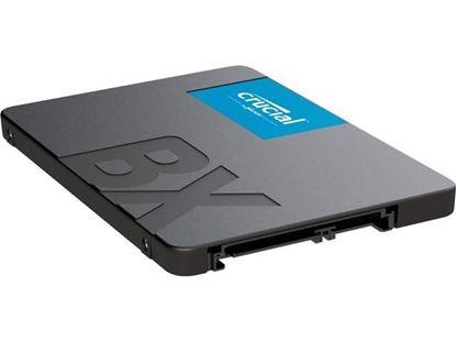 "Slika SSD 240GB CRUCIAL BX500 SATA 2.5"""