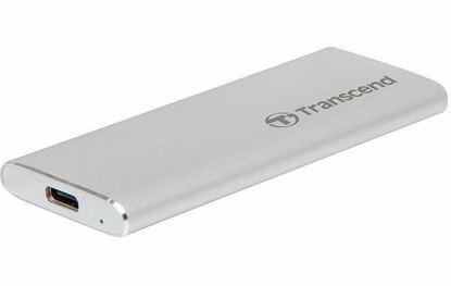 Slika SSD EXT 240GB TS ESD240C Type-C