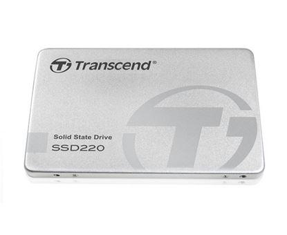 """Slika SSD 960GB TS SSD220S 2.5"""" Sata"""