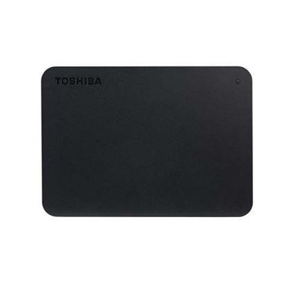 Slika Vanjski Hard Disk Toshiba Canvio® Basics 4TB