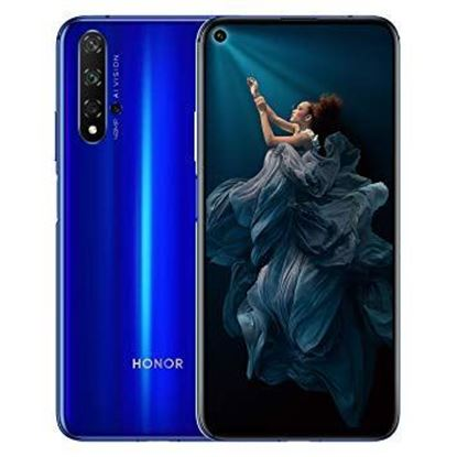 Slika MOB Honor 20 DS 128GB Sapphire Blue