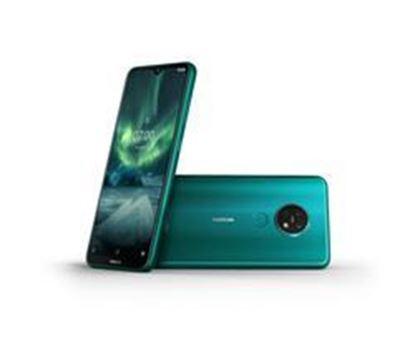 Slika MOB Nokia 7.2 Dual SIM GREEN