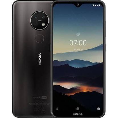 Slika MOB Nokia 7.2 Dual SIM CHARCOAL