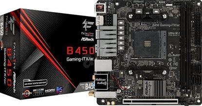 Slika B450 GAMING-ITX/AC