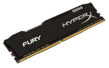 Slika Memorija za računala DDR4 8GB 3200MHz HyperX Fury Kingston