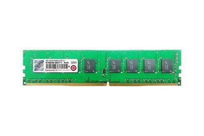 Slika Memorija Transcend DDR4 4GB 2666MHz single tray