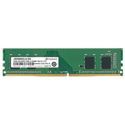 Slika Memorija DDR4 8GB 2666MHz JetRam TS