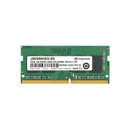 Slika MEM SOD DDR4 8GB 2666MHz JetRam TS